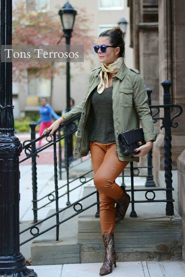 Boho chic style with military vest, estiloso com jaqueta militar,look de  inverno com jaqueta militar, oculos illesteva super fashion, look do dia em nova iorque, street style chic in nyc