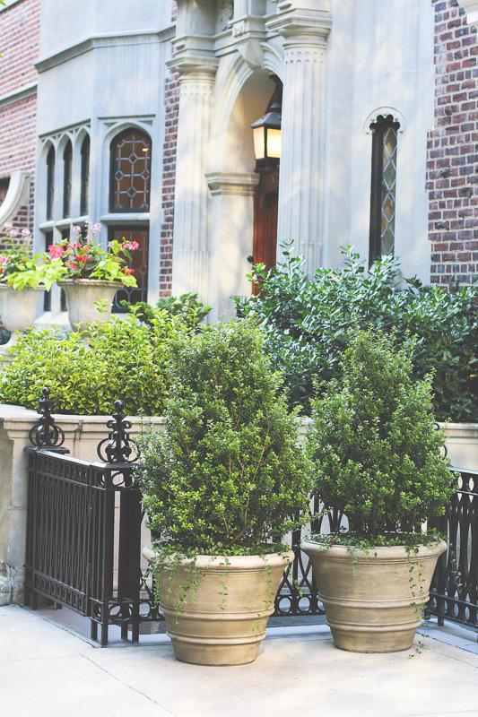 Architecture on UES nova Iorque arquitetura