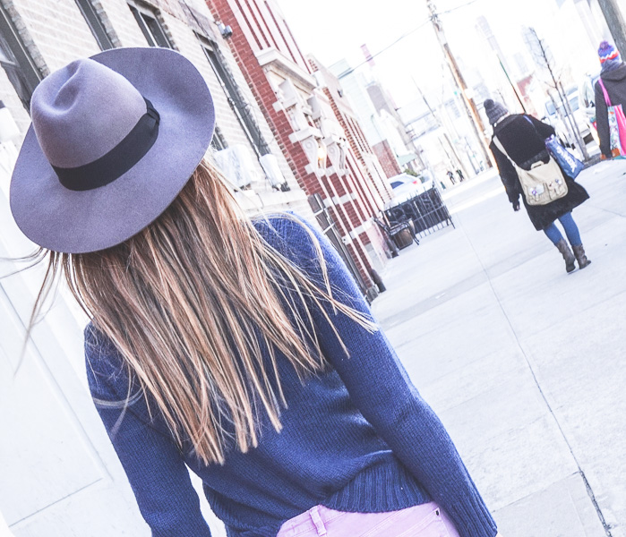 hat style outfits
