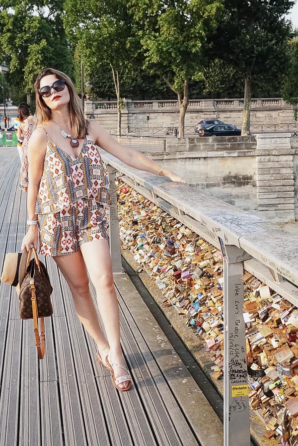 paris summer style