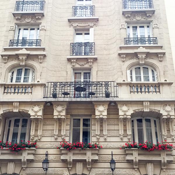 Latin Quarter and St. Germain Paris