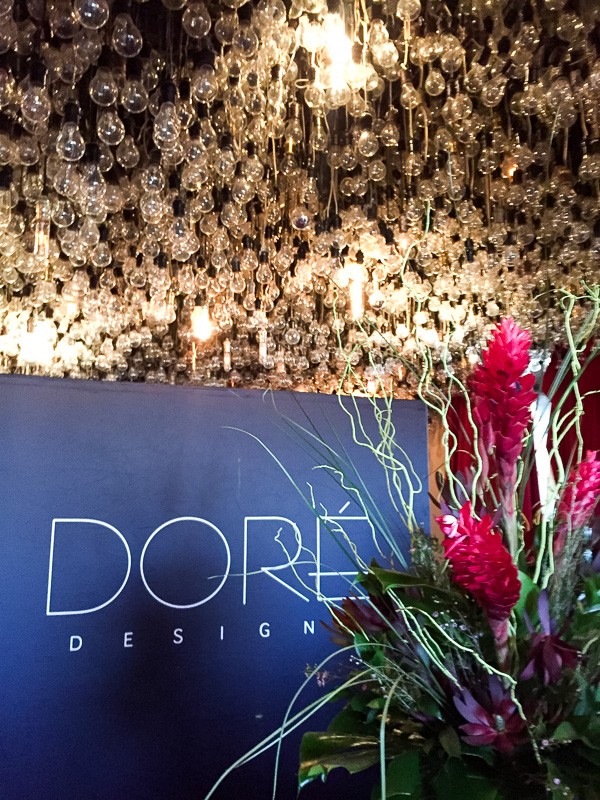 Official Doré Collection SS16 gramercy park hotel