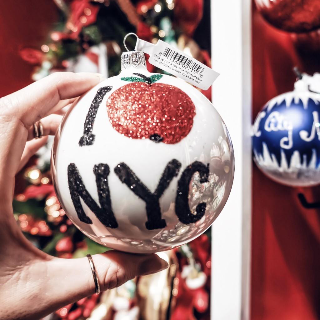 Xmas in NYC