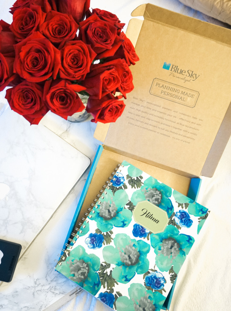 Blue Sky blogger planners
