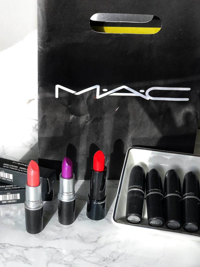 MAC Cosmetics 25% off sitewide the biggest sale ever links on glamourim.com