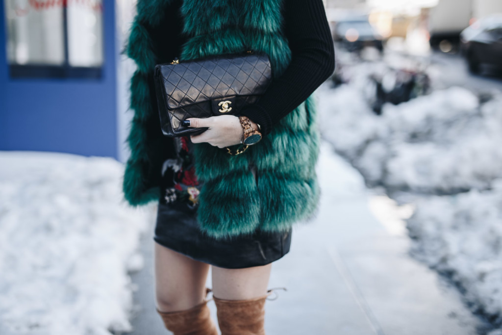 details and chanel bag tumblr